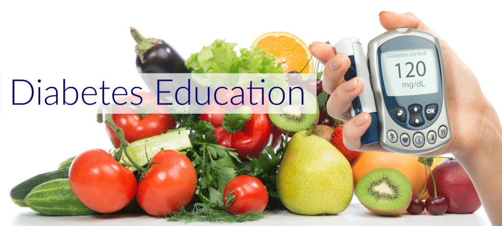 Diabetes Education - Your Choice Nutrition