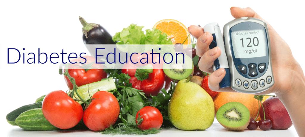 Dibetic Foods To Eat