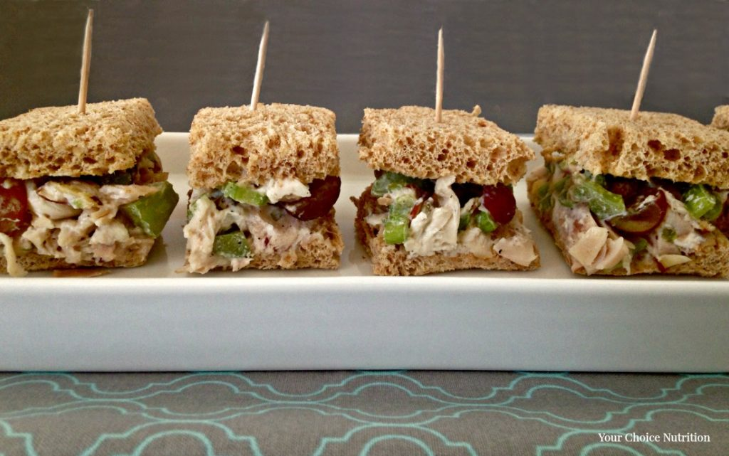 Chicken Whole Foods Appetizer Recipes