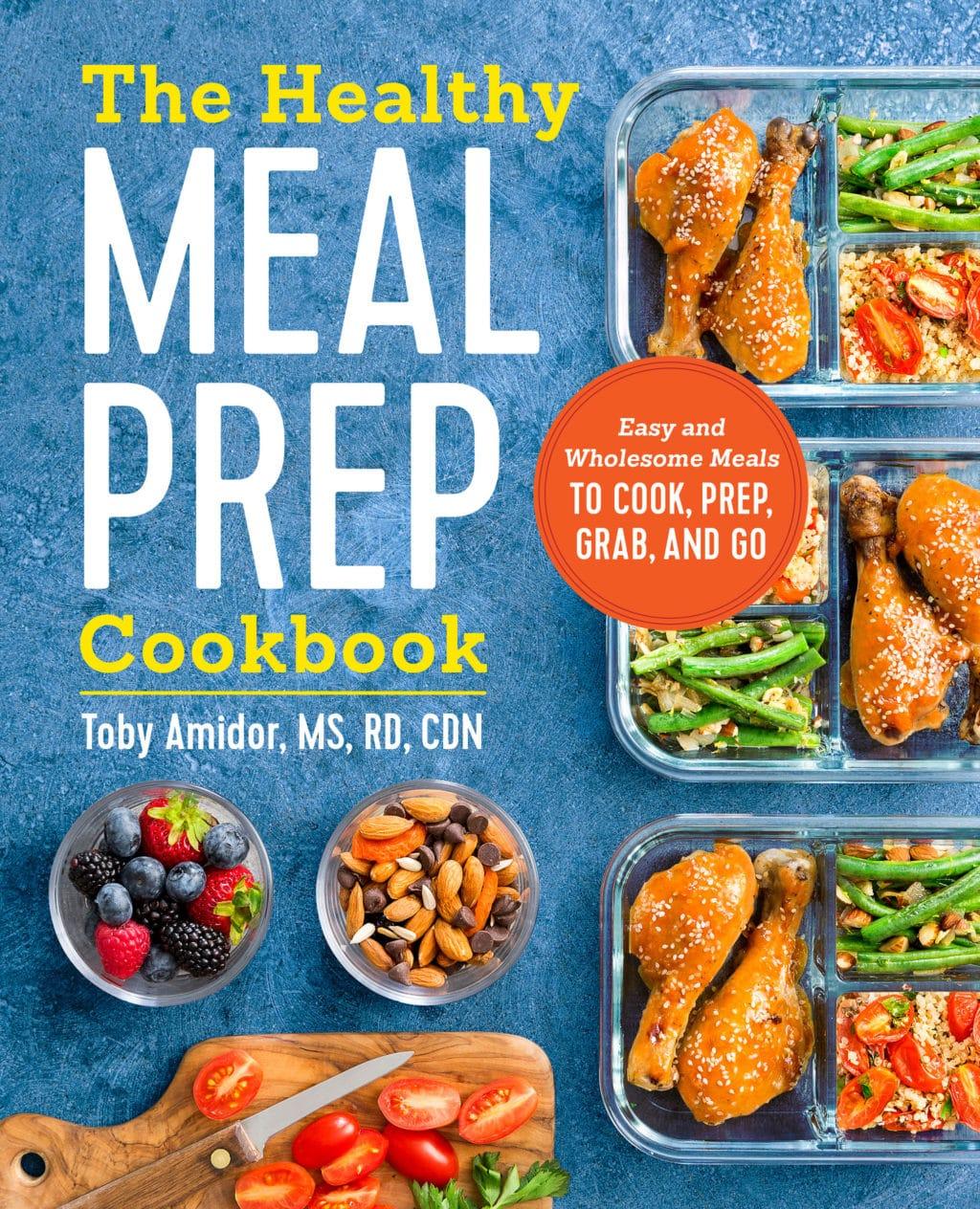 Food Copy Recipe Books